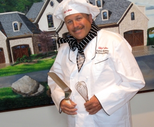 Chef Stan
