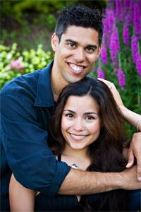 Ryan & Anette